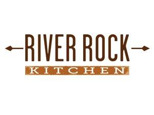 River Rock Kitchen
